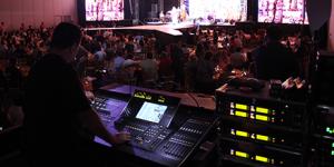Syvco Audio video e Iluminación