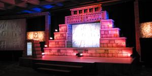 Syvco Escenografías, Stands y Display